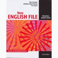 New English File - многоуровневый курс + Адаптированные аудиокниги - Macmillan Readers, уровни Starter, Beginner, Elementary