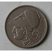Греция, 2 Драхм 1926 (73)