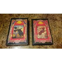 Украинские народные сказки - сказки, легенды, предания - 2 книги