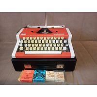 Пишущая машинка Югославия