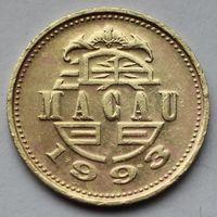 10 аво 1993 Макао