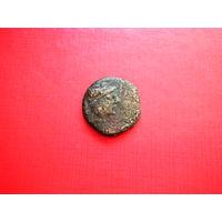 Асандр с титулом Архонта. 50/49-48/47гг до н.э. Тетрахал. Редкая.