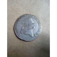 1767.4 гроша ТОРГ Польша.