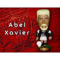 Abel Xavier LIVERPOOL 7 см Фигурка футболиста PROSTARS CG196