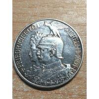 2 марки 1901 год