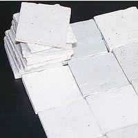 "Материал для диорам. ""ZEBRANO"" ZA35108 Плита бетонная тротуарная 6К 100шт"