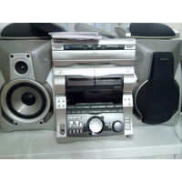 Музыкальный центр SONY RX-99 Б-У.