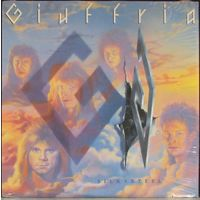 Giuffria - Silk+Steel, LP