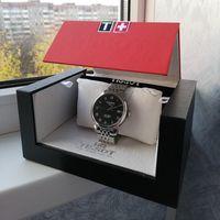 Мужские наручные часы Tissot Le Locle Automatic Gent (Артикул T41.1.483.53) КОПИЯ