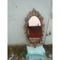 Зеркало под бронзу