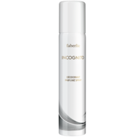 Парфюмированный дезодорант-спрей для женщин Faberlic INCOGNITO 75 мл