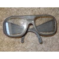 Защитные очки СССР