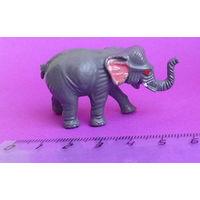 Слон. 3.