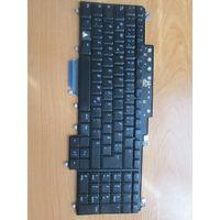 Dell Vostro 1700 клавиатура 0KT273