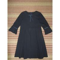 Школьное платье для девочки, рост 146