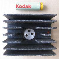 Радиатор под полевой транзистор