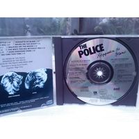 The Police. Reggatta De Blanc (CD)