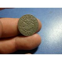 Полугрош 1513 г. ВКЛ Сигизмонд 1 Старый