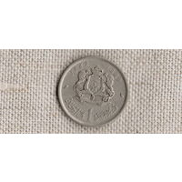 Марокко  1 дирхам 1969 //(GB)/