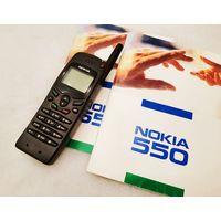 Nokia 550 Раритeт из 90-х в кoллeкцию!!!