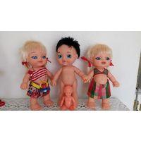 Кукла Famosa 36см. 1979 год