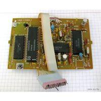 Модуль декодера телетекста МДТ-4