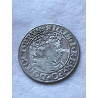 Грош 1531   - с 1 рубля.