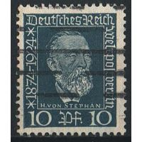 1924 - Германия - Почтовый союз Mi.368