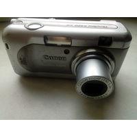 Цифровой фотик Canon