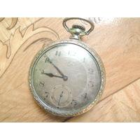 Часы карманные. 1936г