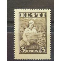 Эстония\775\estonia 1935  MH