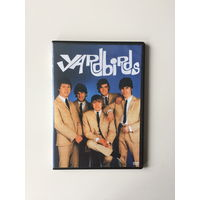 The Yardbirds: Where the Guitar Gods Played / Clapton/Beck/Page концерт DVD