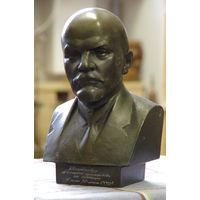Бюст Ленин ( автор Завялов )
