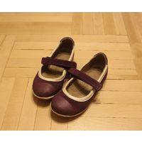 Туфли кожа р.26 (17см)