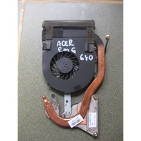 Acer Em G640 система охлаждения 60.4hp07.002