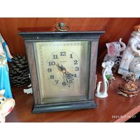Часы Янтарь СССР