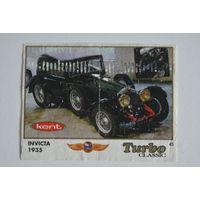 Turbo Classic #45