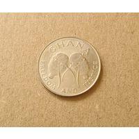 Гана 50 седи, 1999, GHANA 50 CEDIS, 1999