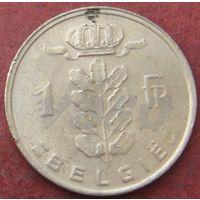 5861:  1 франк 1978 Бельгия