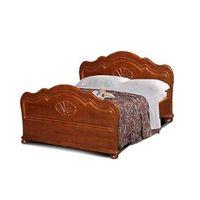 Кровать из массива, спальное место 140х200