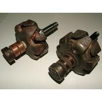 Ротор (якорь) генератора Г250 рабочий Резьба м16 х 1,5 мм Цена указана за один
