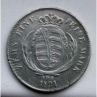 1 таллер 1821 Саксония IGS