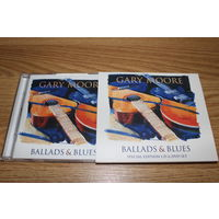 Gary Moore - Ballads & Blues Special Edition - CD + DVD