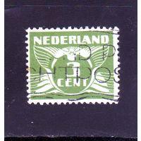 Нидерланды.Ми-149.Цифра.1925.