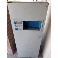 Автомат газированной воды. Газвода. Газировка. Советский