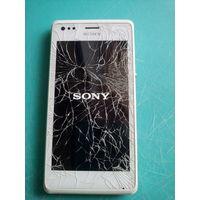 Мобильный телефон Sony experia C1905