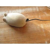 Мышь для кошки игрушка