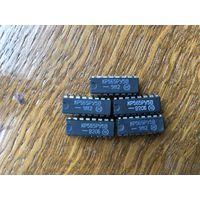Микросхемы К565РУ5В