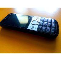 Nokia C5 - ФИНЛЯНДИЯ !!! РАБОЧИЙ !!! ДВЕ КАМЕРЫ,ПОДДЕРЖКА ФЛЕШКИ ДО 32 Гб.