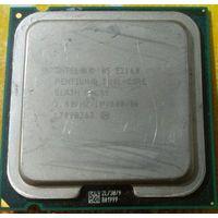 Процессор Inel Pentium E2160 DUAL-CORE